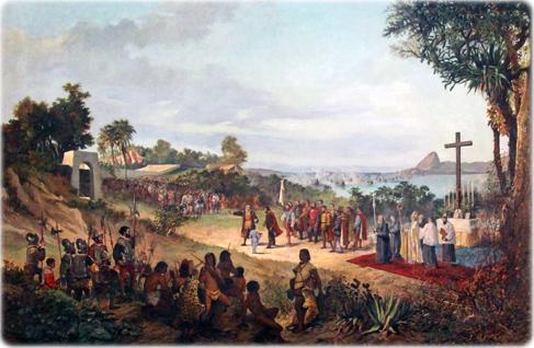 colonizacion portuguesa yahoo dating