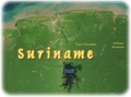 Costa Suriname