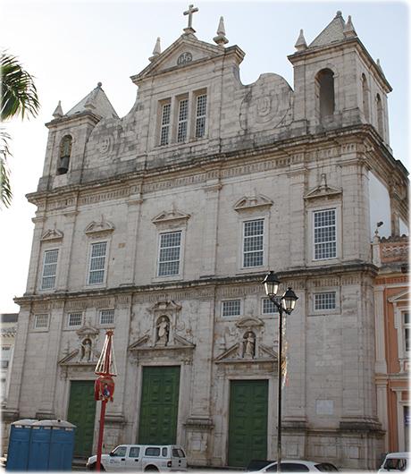 Catedral Bahia