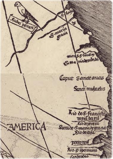 6c45a7cbeb5c5 Nomes do Brasil - Pindorama até República Federativa