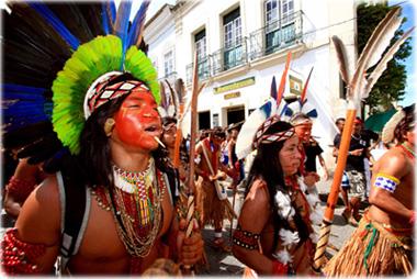 Resultado de imagem para História dos povos indígenas